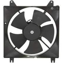 RADIATOR FAN ASSEMBLY SZ3117100 FOR 04 05 06 07 08 SUZUKI FORENZA LEFT SIDE image 2