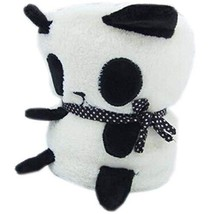 Super Soft Blanket for Baby Cute Panda Thin Blanket,80100CM