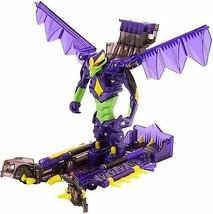 Mecard Ex Jumbo Transforming Robot #32 - $19.79