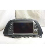 05 06 Honda Odyssey Gps Navigation Display Screen 39810-SHJ-A010 FDR15 - $91.08