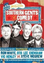 Southern Gents of Comedy - Comedy Central Presents (DVD, 2006) - $9.95