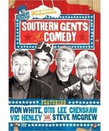 Southern Gents of Comedy - Comedy Central Presents (DVD, 2006) - €8,86 EUR