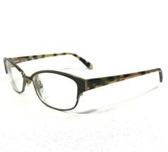 Kate Spade Glasses Eyeglasses Frames Black Tortoise Cat Eye RAGAN 0P40 51 16 135 - $65.44