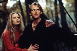 The Princess Bride Cary Elwes Robin Wright 18x24 Poster - $23.99