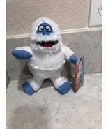 Toy Factory BUMBLE Plush Rudolph Abominable Snowman Yeti Stuffed Animal ... - $11.50