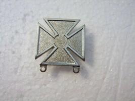 Army Marksmanship Qualification BADGE- Bright FINISH:K7 - $3.50