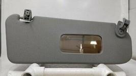 2004-2011 Chevrolet Aveo Passenger Right Sun Visor Sunvisor Gray 46120 - $25.65