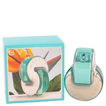 Omnia Paraiba by Bvlgari Body Lotion 1.35 oz for Women #548268 - $10.55