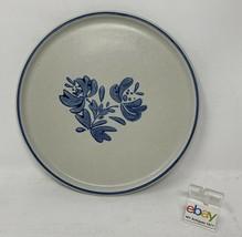 "Pfaltzgraff ""Yorktowne"" Round Cheese Plate / Dish / Server / Plate # 970 - $8.99"