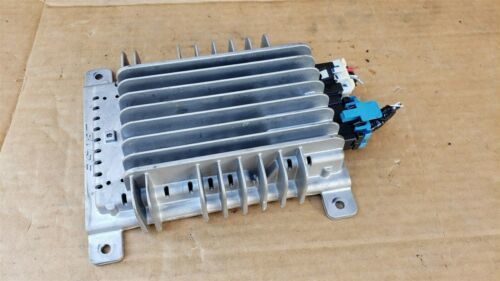 Bose Radio Audio Stereo Amp Amplifier BR9A-66-920A