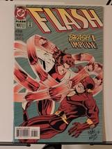 Flash #93 (Aug 1994, DC) - $1.98