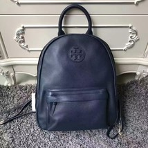 Tory Burch Leather Backpack - $297.00