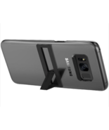 Genuine Official Samsung Galaxy S8 PLUS  Stand Cover/Case- Clear   - $12.25
