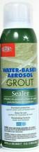 1 Ct Du Pont 15 Oz Water Based Standard Easy Use Aerosol Grout Sealer - $16.99