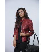 Women Sheep Leather Jacket - $99.00+