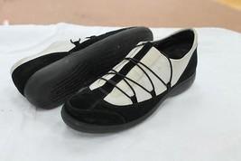 Stuart Weitzman Size 5.5 Athletic Inspired Slip On Shoes - $18.81