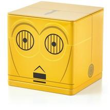 New Hallmark CUBEEZ - Star Wars A New Hope - C-3PO - R2-D2 - Droids - Luke - $17.77