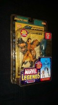 MARVEL LEGENDS WOLVERINE APOCALYPSE SERIES ACTION FIGURE SEALED NEW - $38.52