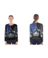 Pink Floyd  Long Sleeve Tee Women's T-Shirt - $23.99
