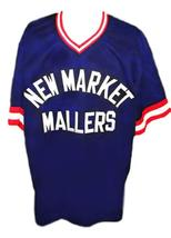 Al Bundy #14 New Market Mallers Married With Children Baseball Jersey Any Size image 4