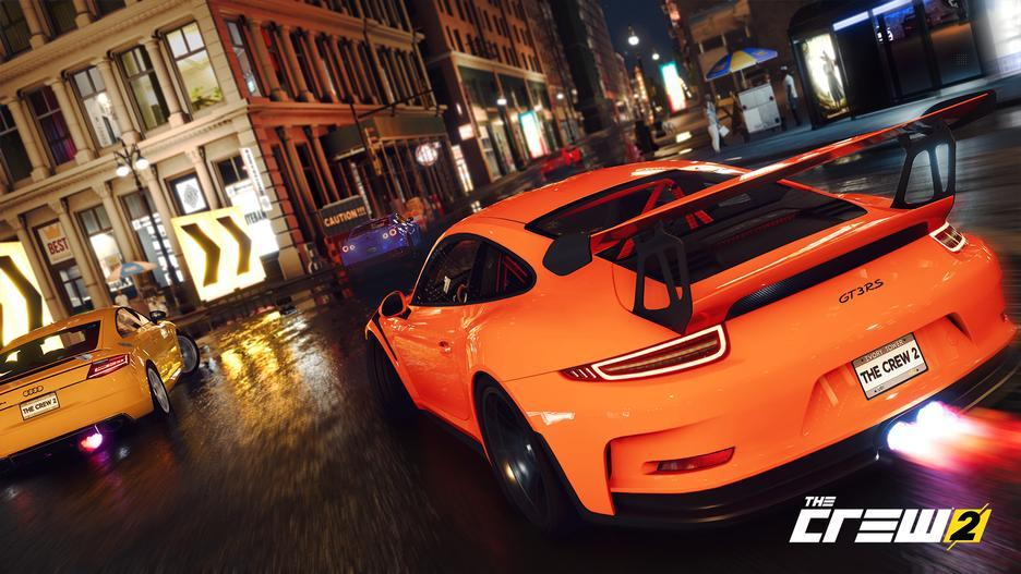 The Crew 2 Xbox One **Digital Download and similar items