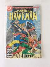 DC HAWKMAN (1993 Series) #3 Very Good Comics Bo... - $4.13