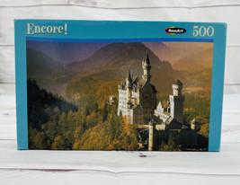 """Bavaria, Germany"" - 500 Pc Puzzle - No. 06052 - Encore! A - $10.88"
