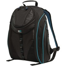 Mobile Edge(R) MEBPE92 16 PC/17 MacBook(R) Express 2.0 Backpack, Teal - $84.83