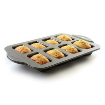 Norpro NonStick Mini Loaf Pan, 8 Count #3943 - $18.76+
