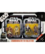 Star Wars 30th Anniversary Saga 2007 Exclusive Collectible Tin Episode I... - $61.37