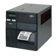 NOB Oki Data 92304105 LE810DT Monochrome Direct Thermal Printer - Upto 3... - $267.32