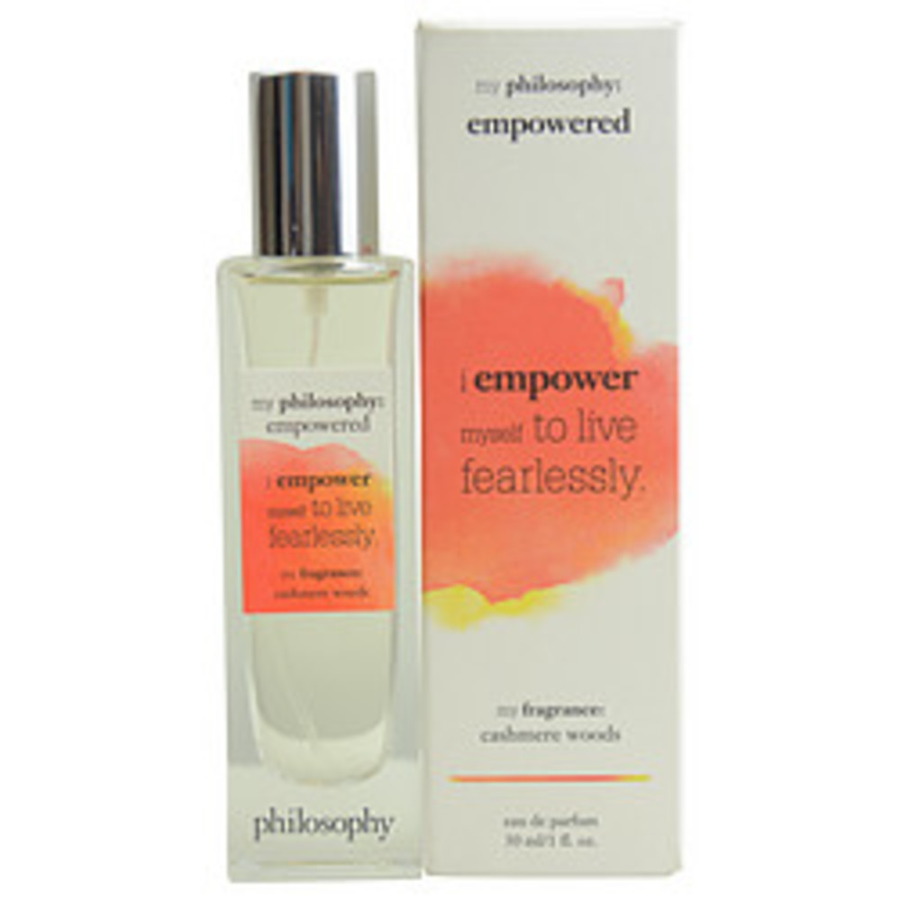 PHILOSOPHY EMPOWERED by Philosophy #289458 - Type: Fragrances for WOMEN