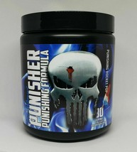 Punisher Extreme Pre-Workout ORIGINAL FORMULA - 30 Servings - Rocket Pop... - $39.50