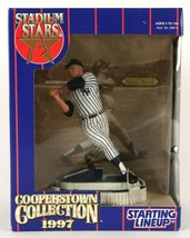 Mickey Mantle New York Yankees 1996 Starting Lineup Stadium Stars Figure... - $29.69