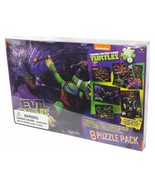 Teenage Mutant Ninja Turtle Puzzle Pack - $28.95