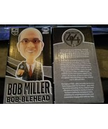 2017-18 BOB MILLER LOS ANGELES KINGS STATUE BANNER UNVIELING BOBBLEHEAD ... - $34.99