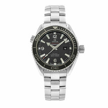 Omega Seamaster Planet Ocean Steel Automatic Midsize Watch 232.30.38.20.... - $3,899.00