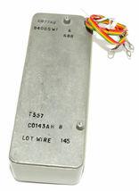 FOXBORO C0143AH PEN ASSEMBLY image 3