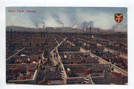 Stock Yards Chicago - $3.19