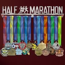Half Marathon Medal Hanger Display - $45.69