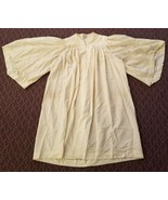 Choir Robes Lot (16 Total) Costume Halloween Theater Drama Regency Choir... - $279.00