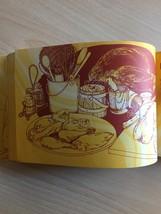 Vintage 1976 Microwave Cooking cookbook - soft cover image 5