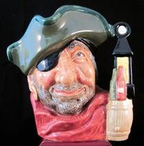 "*SALE* Royal Doulton Character Jug  ""Smuggler""  D6616 *SALE* - $40.84"