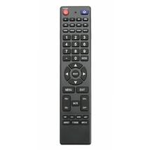 850125633 Remote Replacement fit for Hitachi TV LE43A509A LE55A6R9A LE43... - $16.99