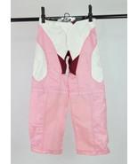 THOR Static Pink Motocross Motorcycle Racing Convertible Pants & Shorts ... - $38.60