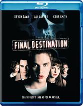 Final Destination (Blu-Ray/2000)