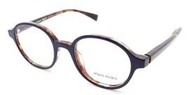 Alain Mikli Rx Eyeglasses Frames A03064 P423 47-20-140 Purple on Havana ... - $154.35
