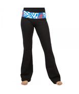 Supergirl Logos Yoga Pants - $18.97