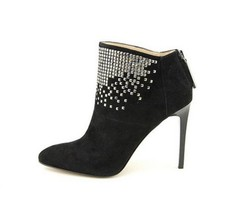 French Connection Monroe Women Suede Bootie Size 7M US - $59.39