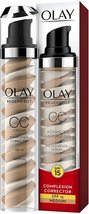 Olay Regenerist Anti-ageing Day CC Cream Moisturiser SPF15, 50 ml [New&S... - $14.00